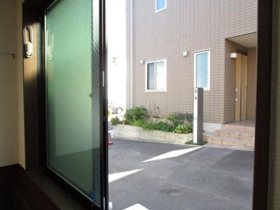 【展望】コンフォートハウス