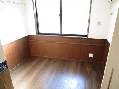 【居間・リビング】コンフォートハウス