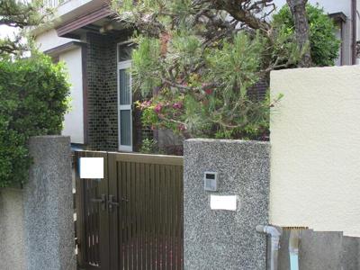 【外観】神戸市垂水区高丸3丁目 中古戸建