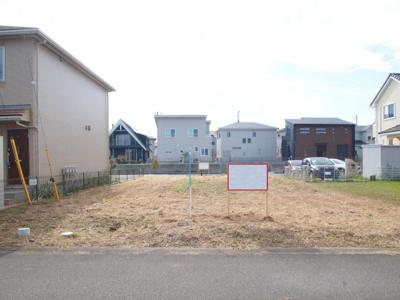 【外観】富士見ヶ丘1丁目34番