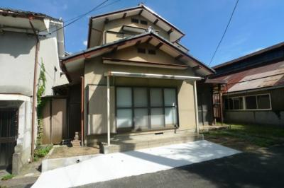 【外観】若松町5LDK