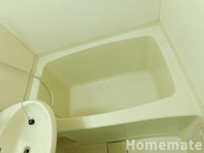 【浴室】シャレー大船