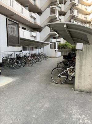 【駐車場】ネクステージ西神中央B棟