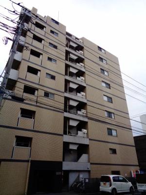 【外観】シンシティ中野