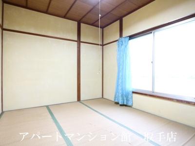 【居間・リビング】横田アパート