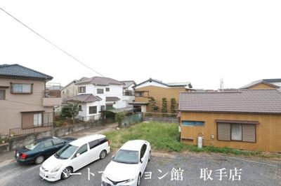 【展望】横田アパート