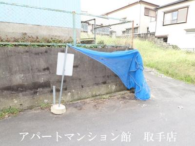 【その他】横田アパート