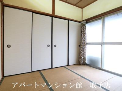 【和室】横田アパート