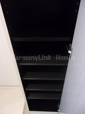 ハーモニーテラス和田Ⅱの室内洗濯機置き場