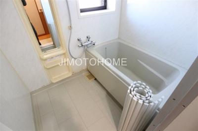 【浴室】クラウンハイム弁天町