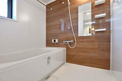 【浴室】グランディア新森