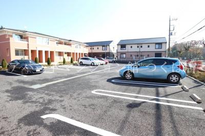 【周辺】ボンヌシャンス・アムールA