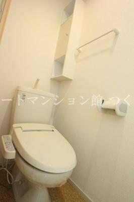 【浴室】ボンヌシャンス・アムールA