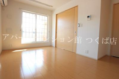 【寝室】ボンヌシャンス・アムールA