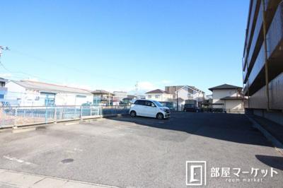 【駐車場】ミサトピア北山