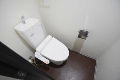 【トイレ】フェニックスコート
