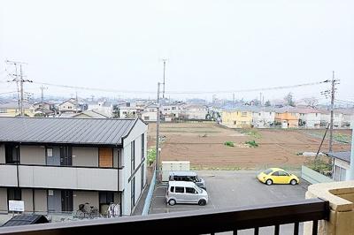【展望】東ノ岡マンション