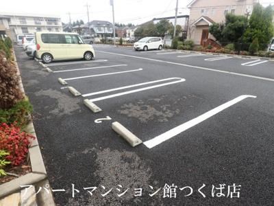 【駐車場】カリダーデA