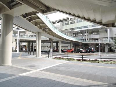 京急蒲田駅前