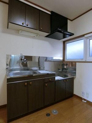 【キッチン】ブリリアントN