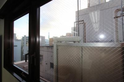 【展望】ライオンズプラザ本町ビル