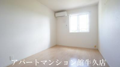 【洋室】ルミエールB