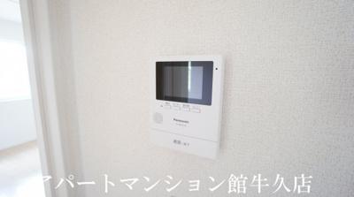 【セキュリティ】ルミエールB