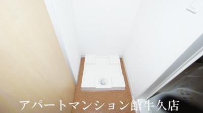 【設備】ルミエールB