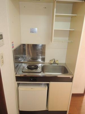 【キッチン】アーバンハイツ大船