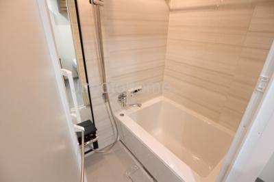 【浴室】エスライズ堂島川