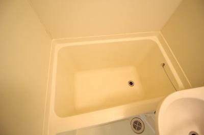 【浴室】アストリアス六甲