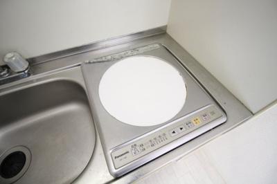 【キッチン】アストリアス六甲
