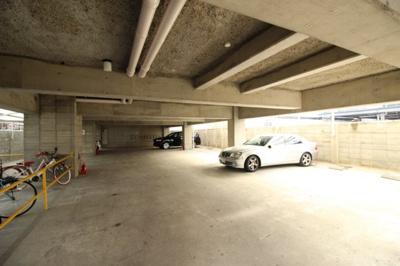【駐車場】ロイヤル陽光園