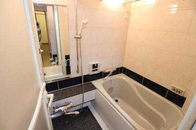 【浴室】セレッソコート中之島