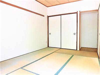 【和室】シャトー美堀台