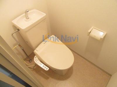 【トイレ】日建CCビルディング