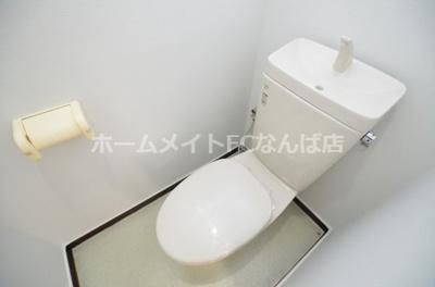 【トイレ】サンプラザ浪速1番館
