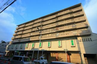 高石 駅前生活できるマンション 高石グリーンモールです 便利に過ごせますよ