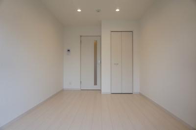 リブリ・東千葉の洋室