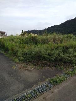 【外観】54078 美濃加茂市加茂野町稲辺土地