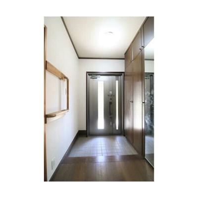 【内装】千葉市美浜区磯辺7丁目貸家