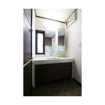 【独立洗面台】千葉市美浜区磯辺7丁目貸家