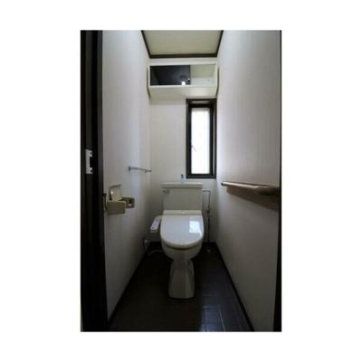 【トイレ】千葉市美浜区磯辺7丁目貸家