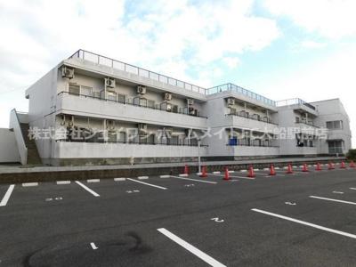【外観】メゾン・ド・ドリーム横浜