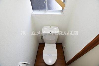 【トイレ】吉田ビル