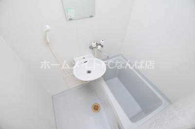 【浴室】吉田ビル