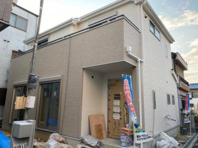 【外観】奥本町1丁新築戸建