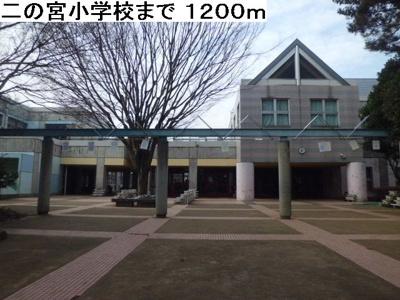 【周辺】ソフィアグレイス参番館