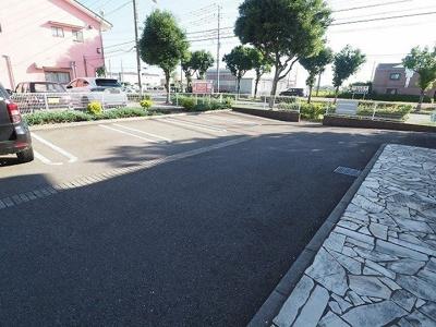 【駐車場】ドマーニⅠ