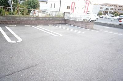 【駐車場】セトル洞峰